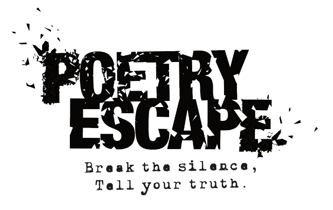 Poetry Escape 2019 Logo