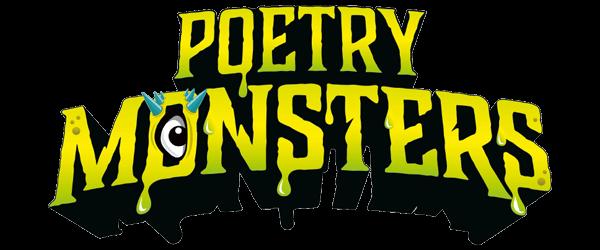 Poetry Monsters Logo