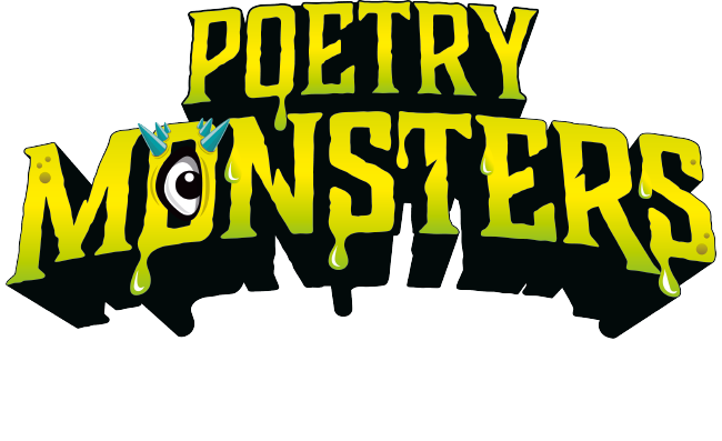 Poetry Monsters Logo