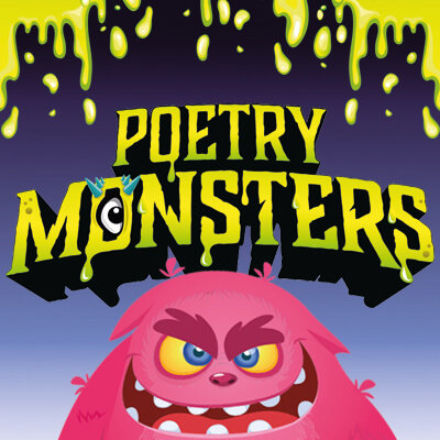 Poetry Monsters Icon