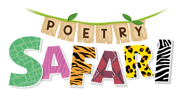 Poetry Safari 2021 Logo