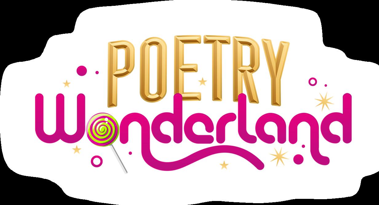 Poetry Wonderland Logo