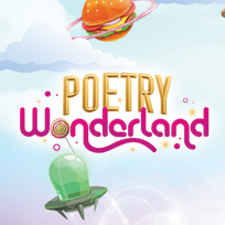 Poetry Wonderland Icon