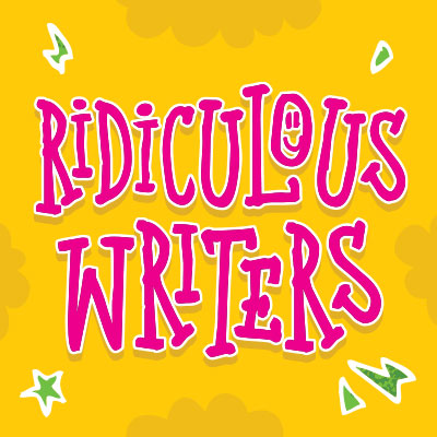 Ridiculous Writers Icon
