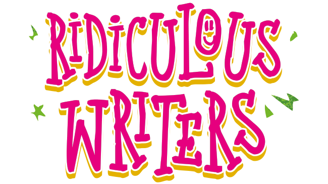 Ridiculous Writers Logo