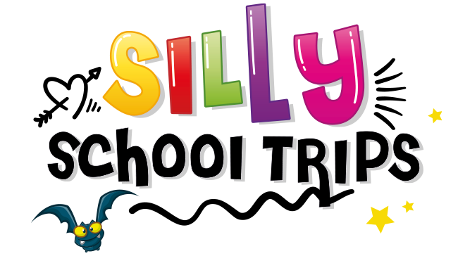 Silly School Trips Logo