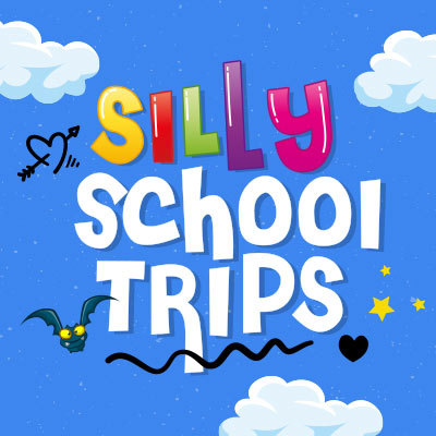 Silly School Trips Icon