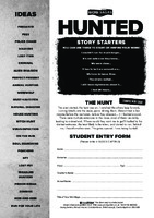 Student Entry Forms