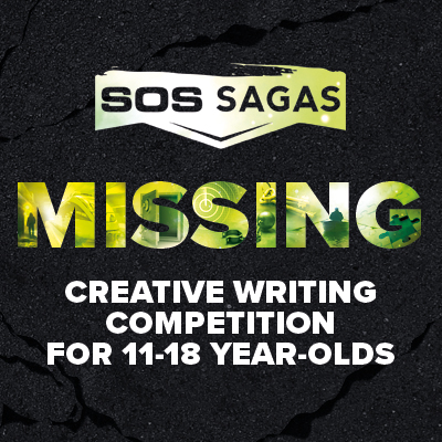 SOS Sagas: Missing Icon