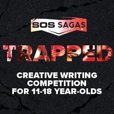 SOS Sagas: Trapped Icon