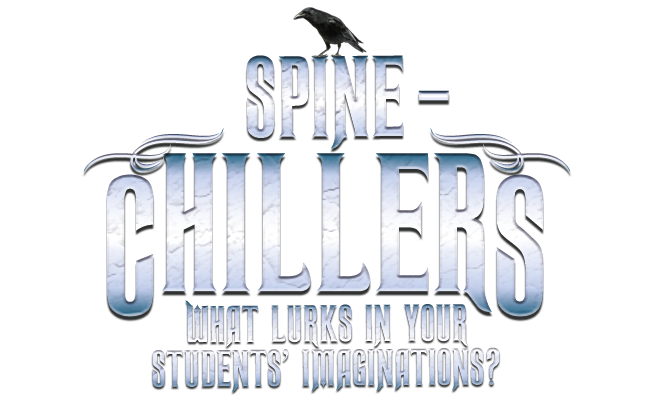Spine Chillers 2020 Logo