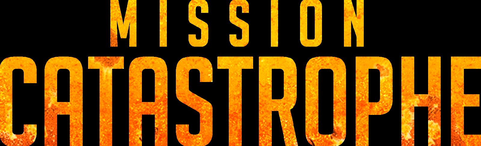 Survival Sagas: Mission Catastrophe Logo