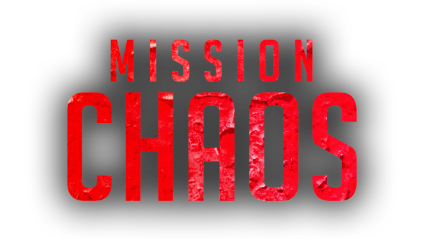 Survival Sagas: Mission Chaos  Logo