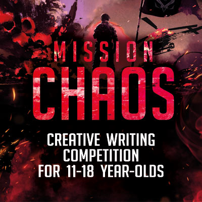 Survival Sagas: Mission Chaos  Icon