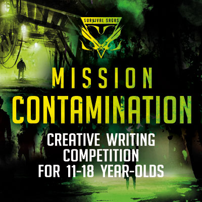 Survival Sagas: Mission Contamination Icon