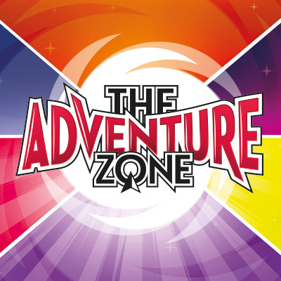 The Adventure Zone Icon