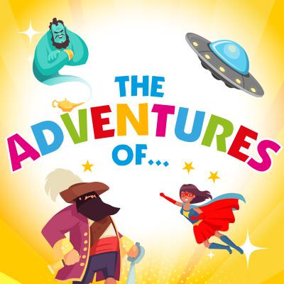 The Adventures Of... Icon