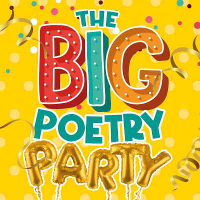 The Big Poetry Party! Thumbnail