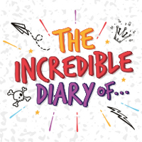 The Incredible Diary Icon