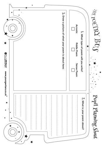 Pupil Worksheet Thumbnail