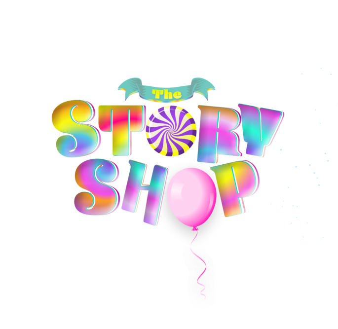 The Story Shop Logo