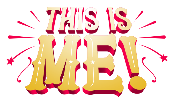 This Is Me Logo