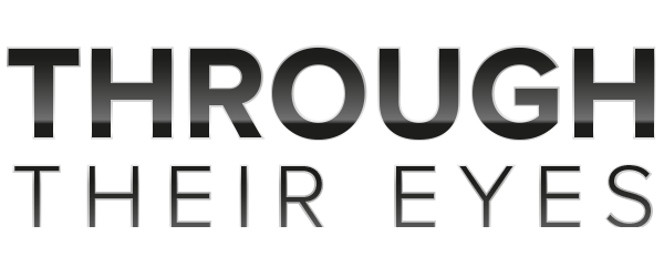 Through Their Eyes Logo