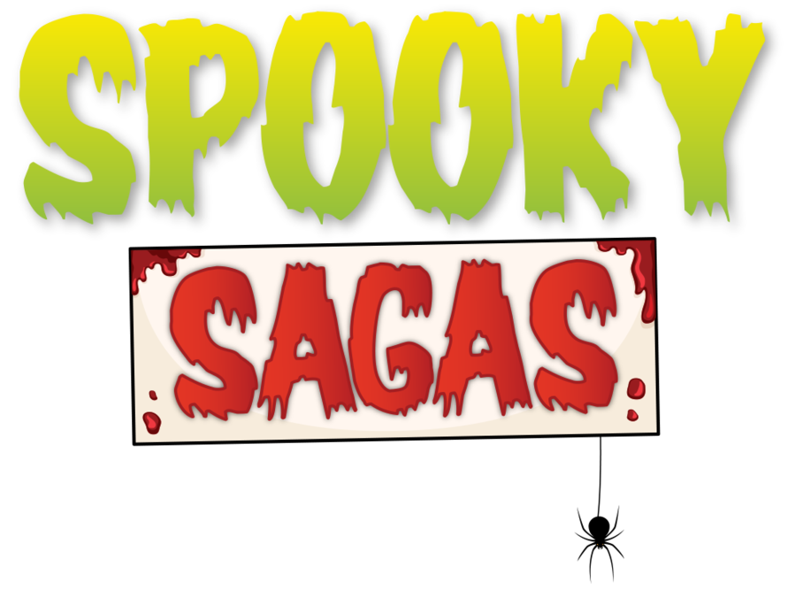 Spooky Sagas Logo