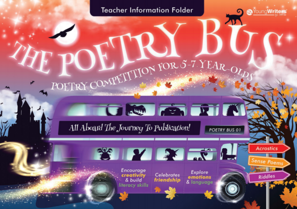 The Poetry Bus Resource