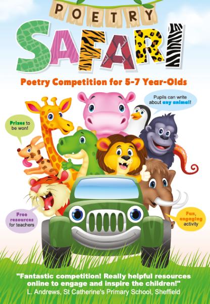 Poetry Safari 2021 Resource