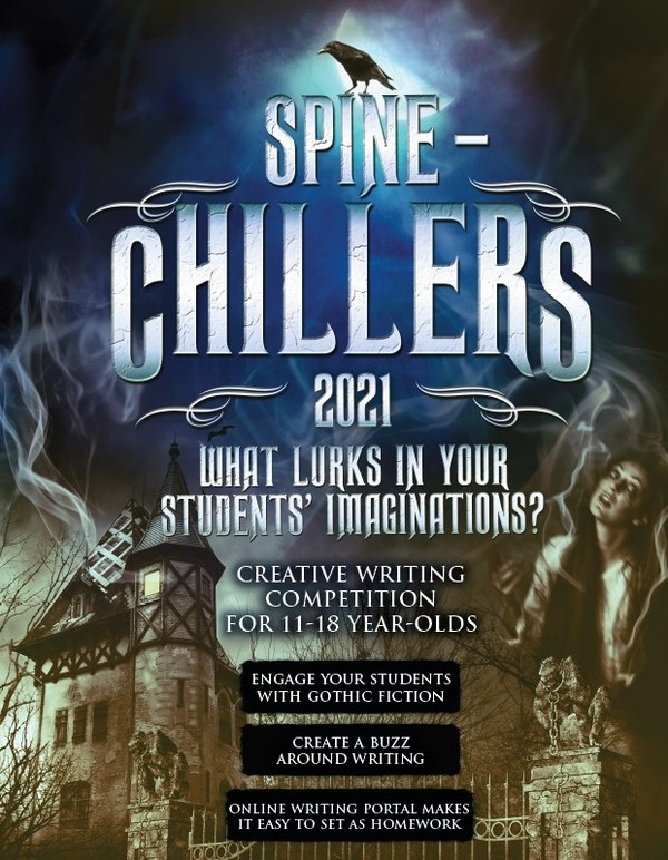 Spine-Chillers Resource