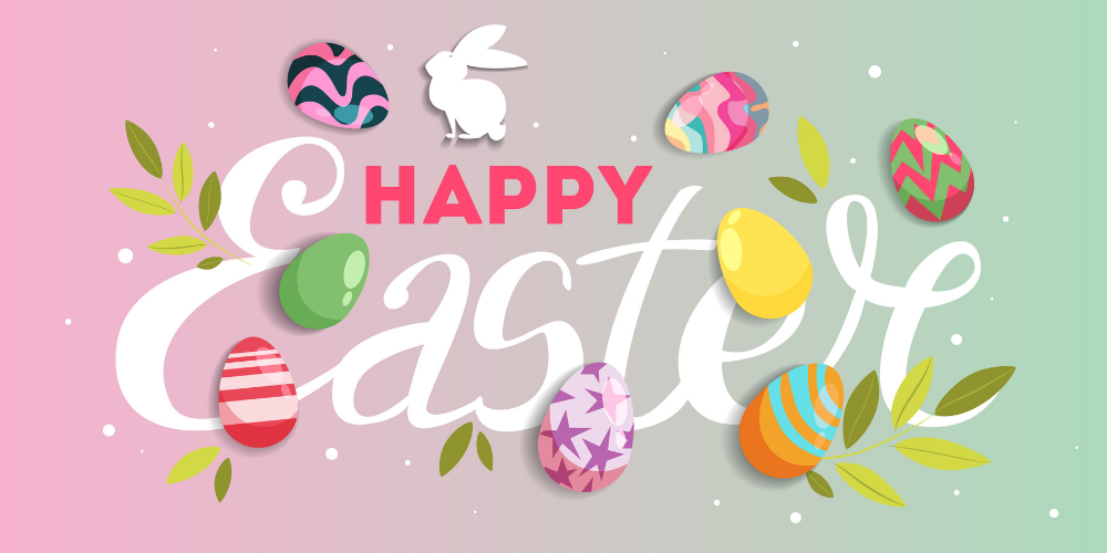 Check out our free Easter activities for the family Header Image