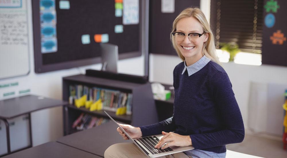 Top Tips for Teacher Wellbeing Header Image