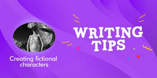Need help creating fictional characters? Thumbnail