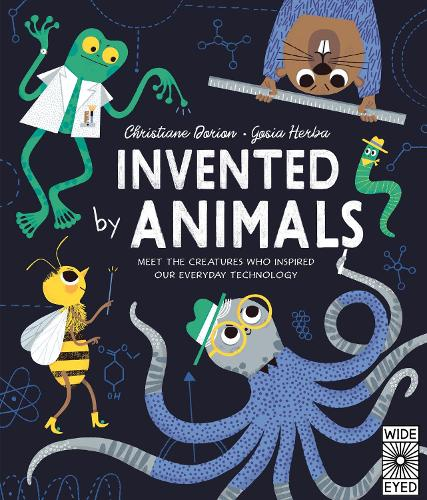 Animal Antics Day - Recommended Reads Image 2