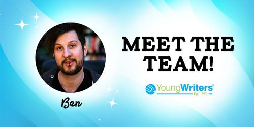 Meet the team- Ben Reeves  Thumbnail