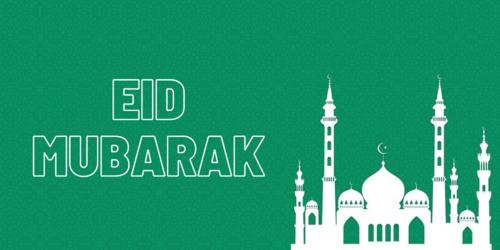 Happy Eid! Thumbnail