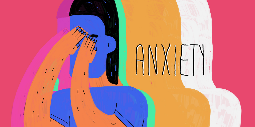 5 Writing Tips To Help Overcome Anxiety Header Image
