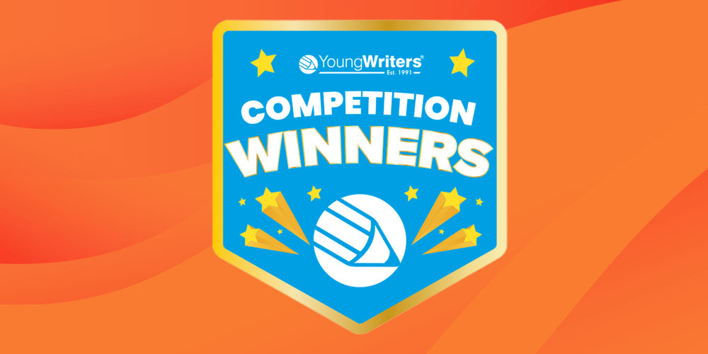 Amazing Tales - A Collection Of Creative Writing Winner Announced Header Image