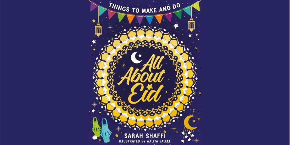 Happy Eid! Image 0