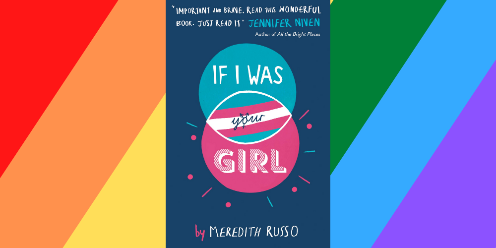 Its Pride Month! Check out our amazing recommended reads to celebrate the occasion Image 3
