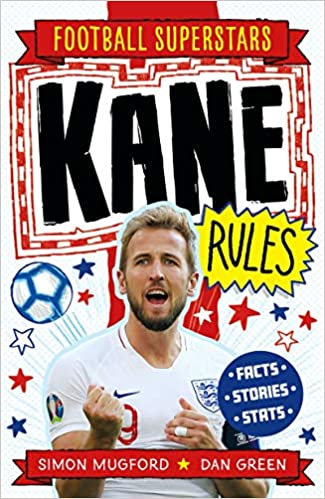 Football Themed Recommended Reads Image 2