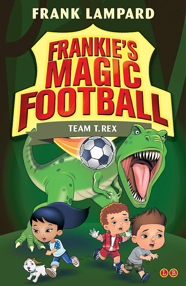 Football Themed Recommended Reads Image 3