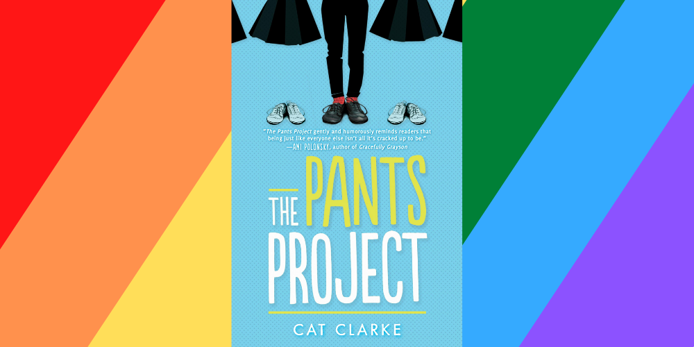 Its Pride Month! Check out our amazing recommended reads to celebrate the occasion Image 2