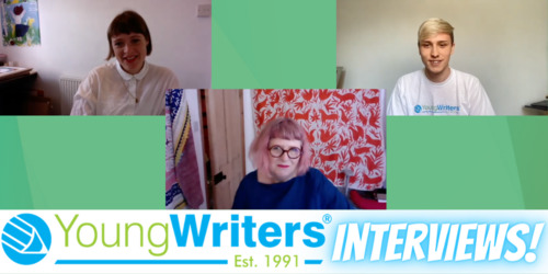 The Tindims writer and illustrator talk about World Environment Day and saving the world! Thumbnail