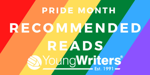 Its Pride Month! Check out our amazing recommended reads to celebrate the occasion Thumbnail
