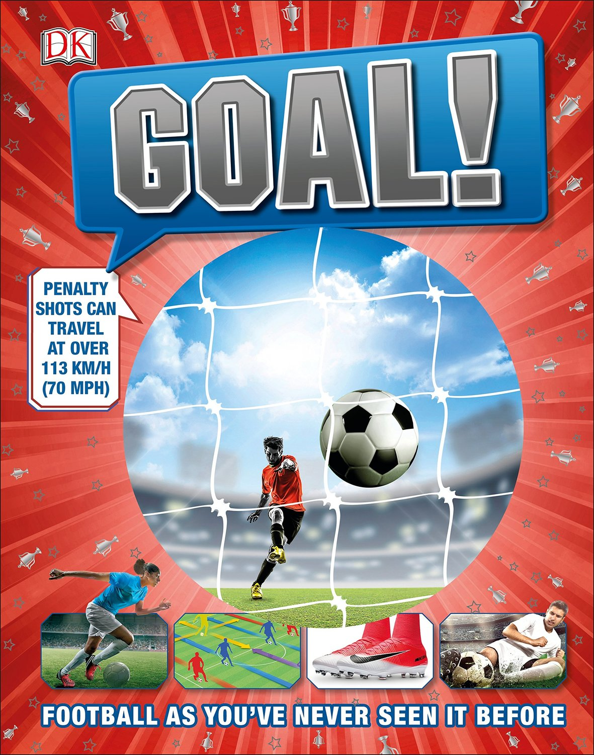 Football Themed Recommended Reads Image 5