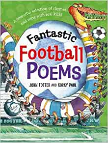Football Themed Recommended Reads Image 6