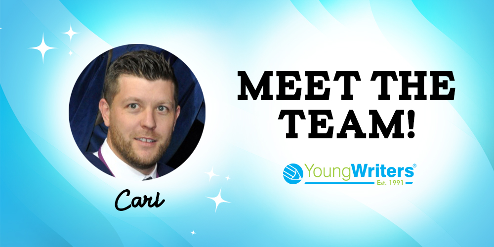 Meet the Team – Carl Whitelock, Production Manager Header Image