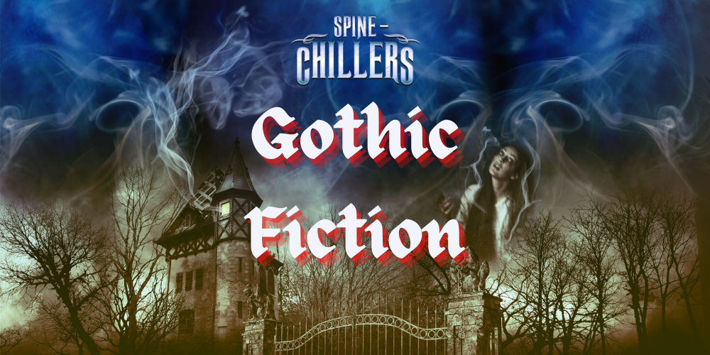 Gothic Fiction writers – Get spooky with these ghastly writers Header Image